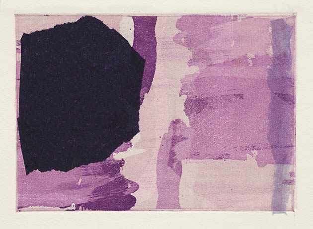 Rachel Clark original prints gallery-two plate colour etching in an edition of one