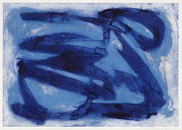 Rachel Clark original prints gallery