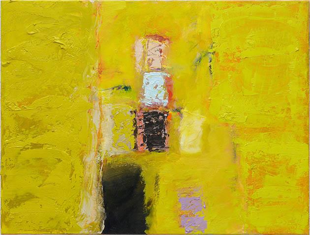 Rachel Clark abstract art gallery