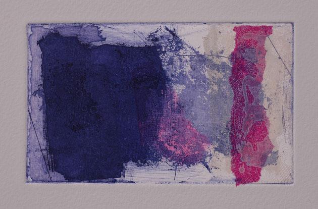 Rachel Clark original print in limited edition