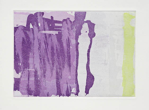 Rachel Clark original prints gallery-four plate colour etching with chine colle in an edition of fifteen, exhibited at the Royal Academy Summer Exhibition