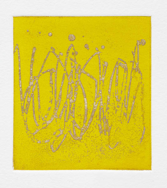 Rachel Clark original prints gallery-colour etching in an edition of fifty