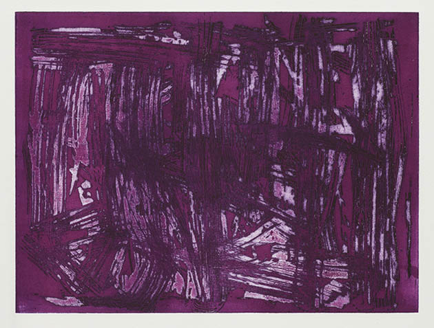 Rachel Clark original prints gallery-two plate colour etching in an edition of ten