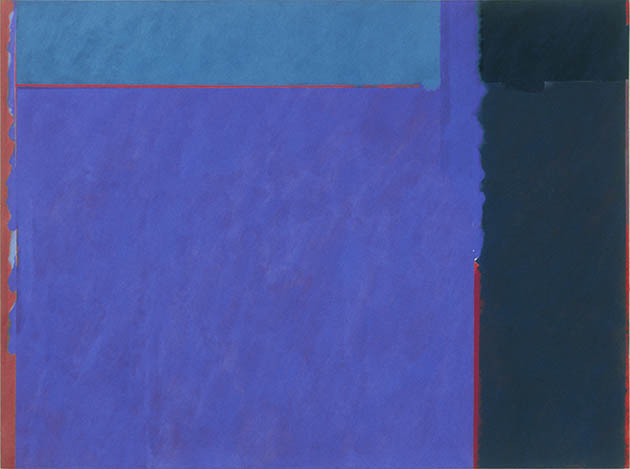 abstract art to buy on view with others in the Rachel Clark abstract art gallery