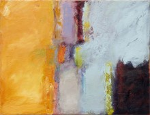 Rachel Clark abstract art gallery