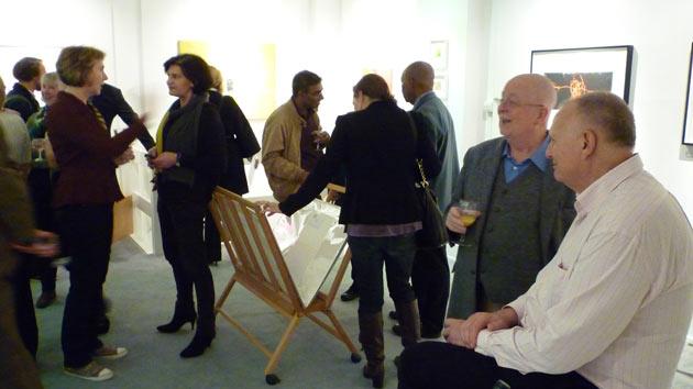 Rachel Clark exhibition